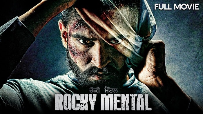 Rocky Mental Full Punjabi Movie Online – Parmish Verma