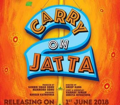 Carry On Jatta 2-Punjab-movie-release-date
