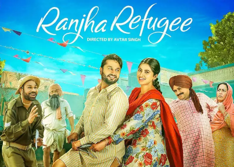 Ranjha Refugee review - punjabi movie