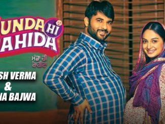 Munda Hi Chahida movie starcast