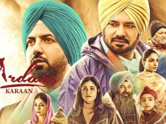 Ardaas Karaan movie review