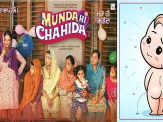 Munda-Hi-Chahida movie review