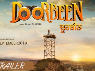Doorbeen punjabi movie trailer
