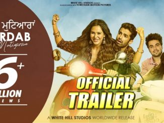 Ardab Mutiyaran Punjabi Movie Review & Rating