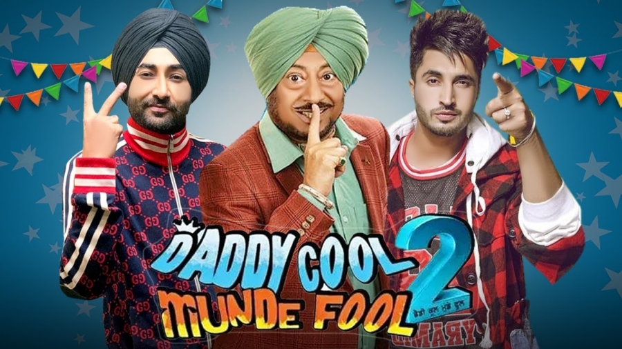 Get Ready for Daddy Cool Munde Fool 2