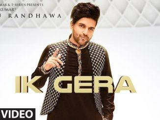 Ik Gera Song Lyrics